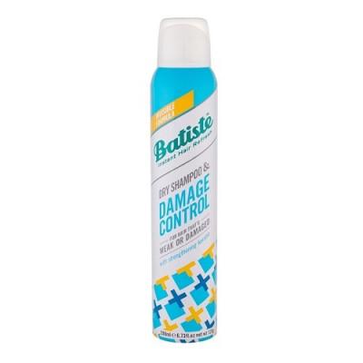 Сухой шампунь для слабых или поврежденных волос Batiste DAMAGE CONTROL 200 мл: фото