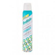 Сухой шампунь увлажняющий для нормальных и сухих волос Batiste HYDRATE 200 мл